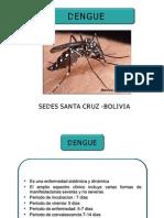 Dengue Capacitacion