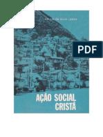 Acao Social Crista-Retrato