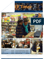 Newsletter TEP Q2 2012