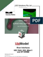 Rivers Design Course