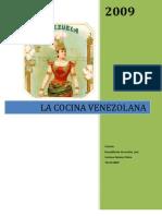 21785901 La Cocina de Venezuela