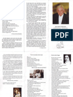 Don Ilario Sabbadin 1921-2012