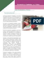 Dcn- Formacion Ciudadana y Civica