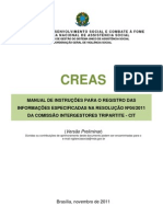CREAS Manual de Instrucoes v2 ResolucaoCIT 04-2011