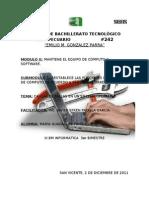 Lupita pl IIIBM 3° evaluación profe Padilla