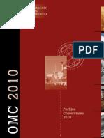 Perfiles Comerciales 2010 OMC