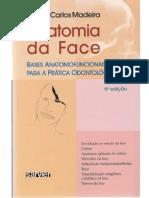 Anatomia Facial - Madeira (Resumos do Segunda)