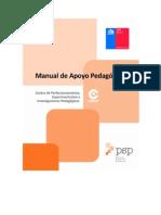 ManualApoyoPedagogicoPSP2011