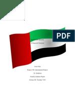 UAE Report v.2