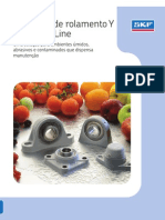 Catalogo Rolamentos Alimenticios