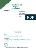 PMT Module 01 Basic Concepts_Final