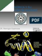 Aig_genomica y Su Aplicacion en Bovinos