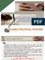 Islamic Political System