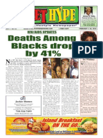 Street Hype Newspaper - Feb 1-18, 2012