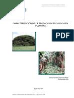 Caracterizacion de La Produccion Ecologica en Colombia 10
