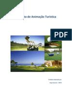 78801282 Projecto de Animacao Turistica Hugo Gouveia 29074