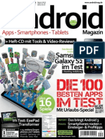Android Magazin Juli August No 04 2011