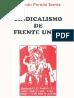 El Partido por Rolando Pereda Torres