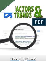 Dlook Bruceclay Aus SEO Factors Trends 2012