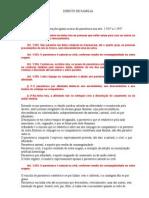 DIREITO DE FAMÍLIA-resumo