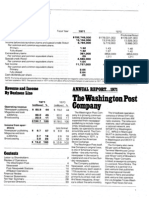 1971 - The Washington Post
