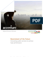 Accenture Government of the Future