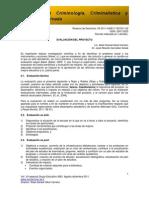 Proyecto reforma... - 5 Evaluación