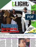 Spotlight EP News Feb 17, 2011 No. 418