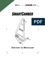011073 Smart Camber Manual
