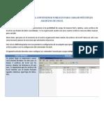 Foreach - Excel