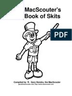 Big Book of Skits