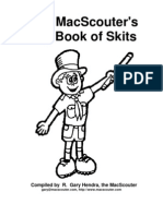 Big Book of Skits