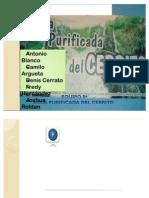 Diapositiva de Gestion de La Tec, El Cerrito