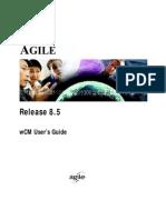 Agile Users Guide