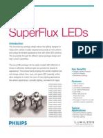 Super Flux Led Ds05
