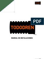 ManualdeInstalacionesTododren
