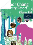 Chor Chang Country Resort