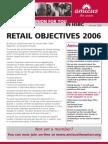 Newsletter - Retail Objs