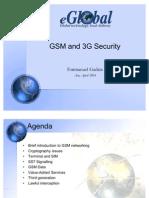 GSM 3G Presentation