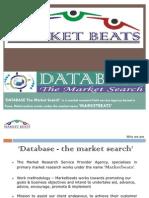 Market Beats Ppt 18.11.11