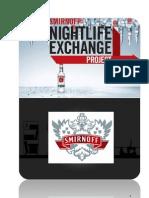 "Brand audit of ""Smirnoff "" Vodka"