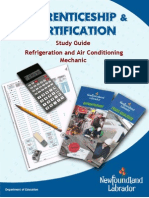 Study Guide RefrigerationAirCondMech V1Combined JS 11-03-16 FINAL