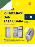 Kelas11 Sistem Refrigerasi Dan Tata Udara