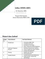 metstat 1-MMS1403-07