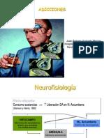 Neurofisiologia adicciones