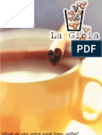 La Gioia Coffee Shop