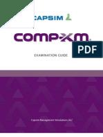 Comp-XM Examination Guide