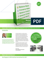 JLP Responsible Development Framework 2011