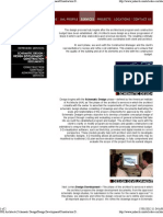 Schematic Design_Design Development_Construction Documents
