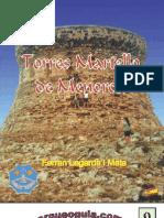 Torres Martello de Menorca